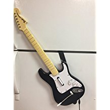 360: CONTROLLER - ROCKBAND - GUITAR - STRATOCASTER - WIRED (USED)